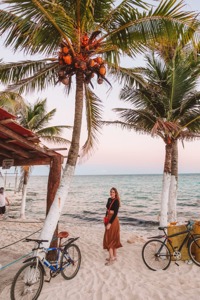 Honeymoon in Riviera Maya: where to stay? Akumal, Puerto Morelos, Tulum, Playa & more