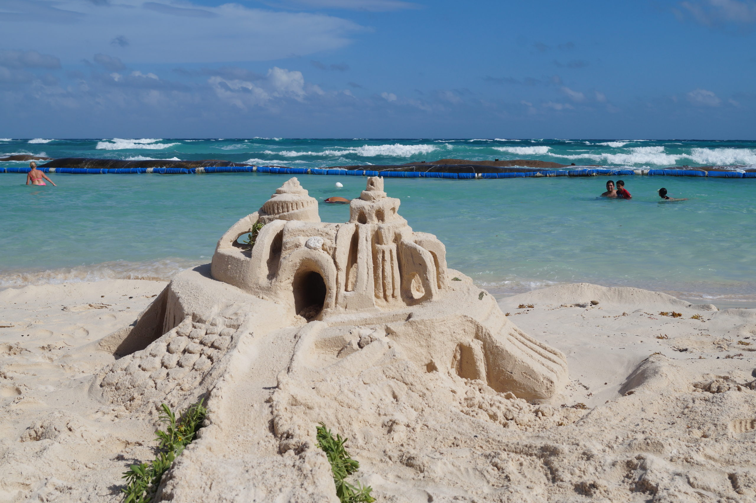 Budget for a honeymoon in Cancun 7 days