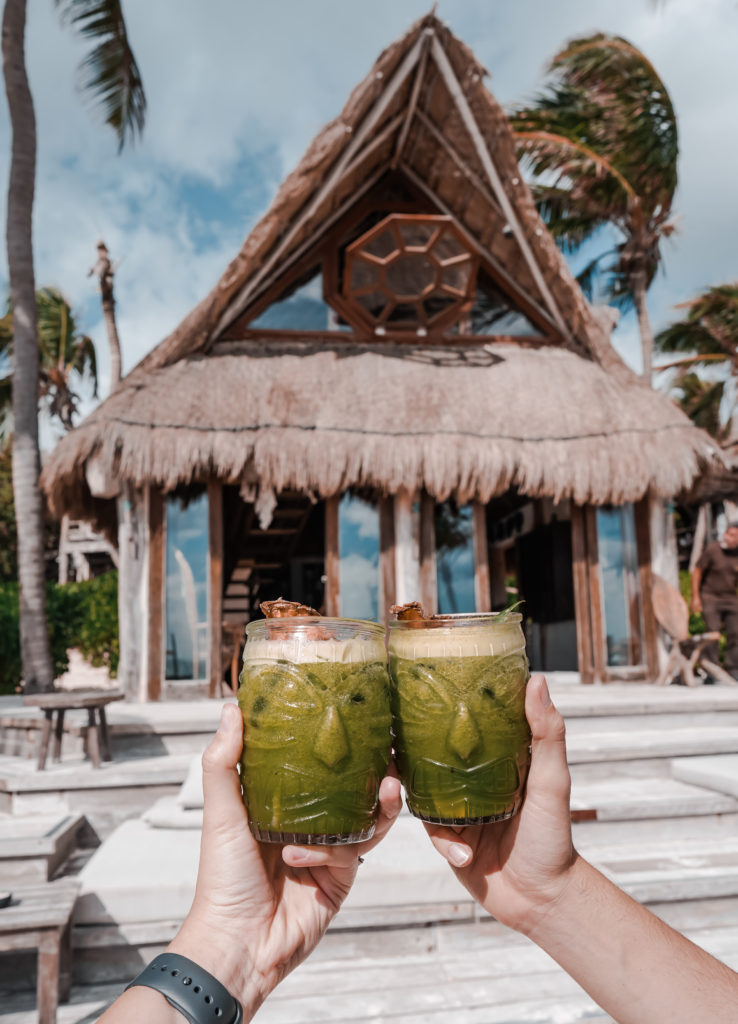 Itinerary for an unforgettable honeymoon in Tulum: where to stay & best things to do